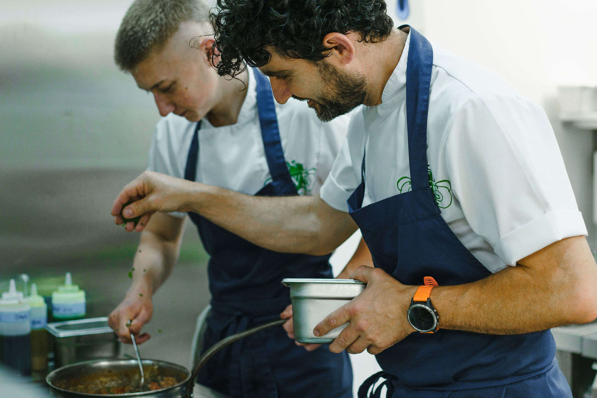 Assist us in maintaining the highest of standards throughout our kitchens with opportunities to progress your career in our kitchen team.